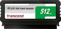 Transcend PATA Flash Modul (40Pin Vertikal) 512MB