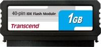 Transcend PATA Flash Modul (40Pin Vertikal) 1GB