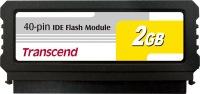 Transcend PATA Flash Modul (40Pin Vertikal) 2GB