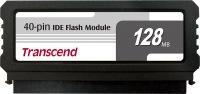 Transcend PATA Flash Modul (40Pin Vertikal) 128MB