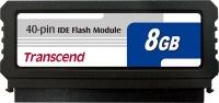 Transcend PATA Flash Modul (40Pin Vertikal) 8GB