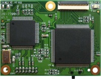 Transcend SATA Flash-Module - Horizontal 1GB