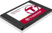 Transcend SATA III 6Gb/s SSD340 (Premium) 256GB Laufwerk