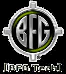 BFG Tech Speicheraufrüstungen