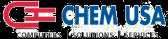 ChemUSA Speicheraufrüstungen