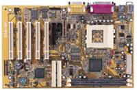 Abit WX6 motherboard