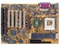 Abit ZM6 motherboard