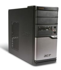 Acer Extensa X2610G-A12D desktops