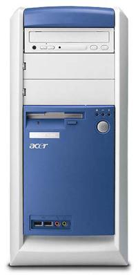 Acer Veriton 7100-T866A desktops