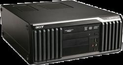 Acer Veriton S4610G-xxx Serie desktops