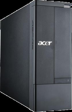 Acer Aspire XC603G desktops