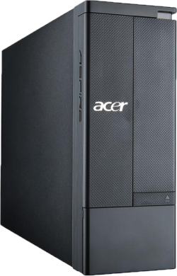 Acer Aspire XC603-UR12 desktops