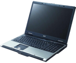 Acer Aspire 7315 (DDR2) laptops