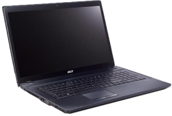 Acer TravelMate 7100TE laptops