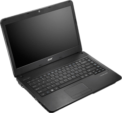 Acer TravelMate P2 TMP2510-M laptops