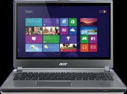 Acer Aspire M5-xxx Serie laptops