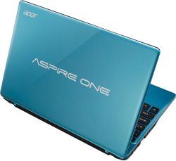 Acer Aspire One D257 (AOD257-xxx) (Windows 7 Starter) laptops