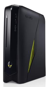 Alienware X51 desktops
