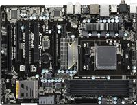 AsRock 990FX Extreme9 motherboard