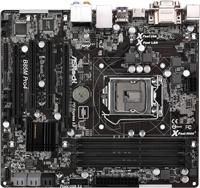 AsRock B85M motherboard
