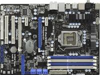 AsRock P55DE Pro motherboard