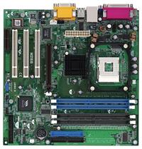 AsRock M3A785GXH/128M motherboard