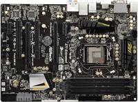 AsRock Z77 Extreme9 motherboard