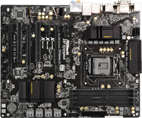 AsRock Z87-M8 motherboard