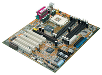 Asus A7A266-E (SDRAM) motherboard