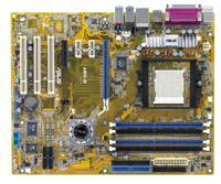 Asus A8N-LA (NAGAMI-GL8E) motherboard