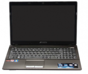 Asus A53 Notebook Serie