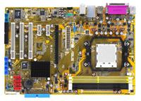 Asus M2N68-AM SE motherboard
