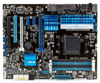 Asus M5A97 Evo R2.0 motherboard