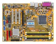 Asus P-P5 Desktop Serie