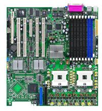 Asus PVL-D/SCSI motherboard