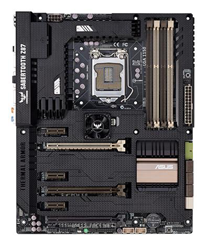 Asus Sabertooth Z97 Mark 1 (USB 3.1) motherboard