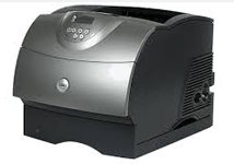 Dell Workgroup Laser Printer 5210n drucker
