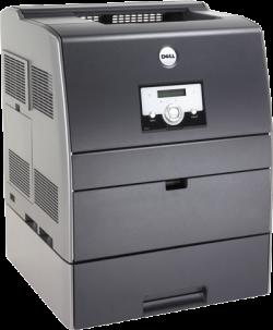 Dell Colour Laser Printer 3100cn drucker