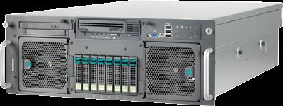 Fujitsu-Siemens Primergy