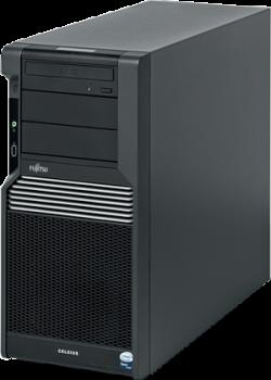 Fujitsu-Siemens Celsius 640 server