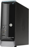 HP-Compaq Pavilion Slimline S5 Serie