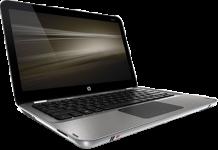 HP-Compaq Envy 17 Serie