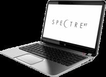 HP-Compaq Spectre XT Serie