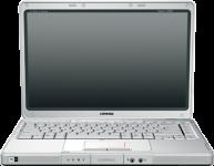 HP-Compaq Presario Notebook V2000 Serie
