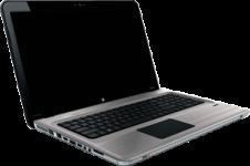 HP-Compaq Pavilion Notebook DV7-5000 Serie