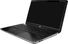 HP-Compaq Pavilion Notebook DV7-7000 Serie