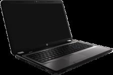 HP-Compaq Pavilion Notebook G7 Serie