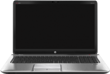 HP-Compaq Pavilion Notebook M7