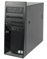 IBM-Lenovo IntelliStation Z Pro (6866-6Ax) server