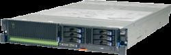 IBM-Lenovo Power System S824L server